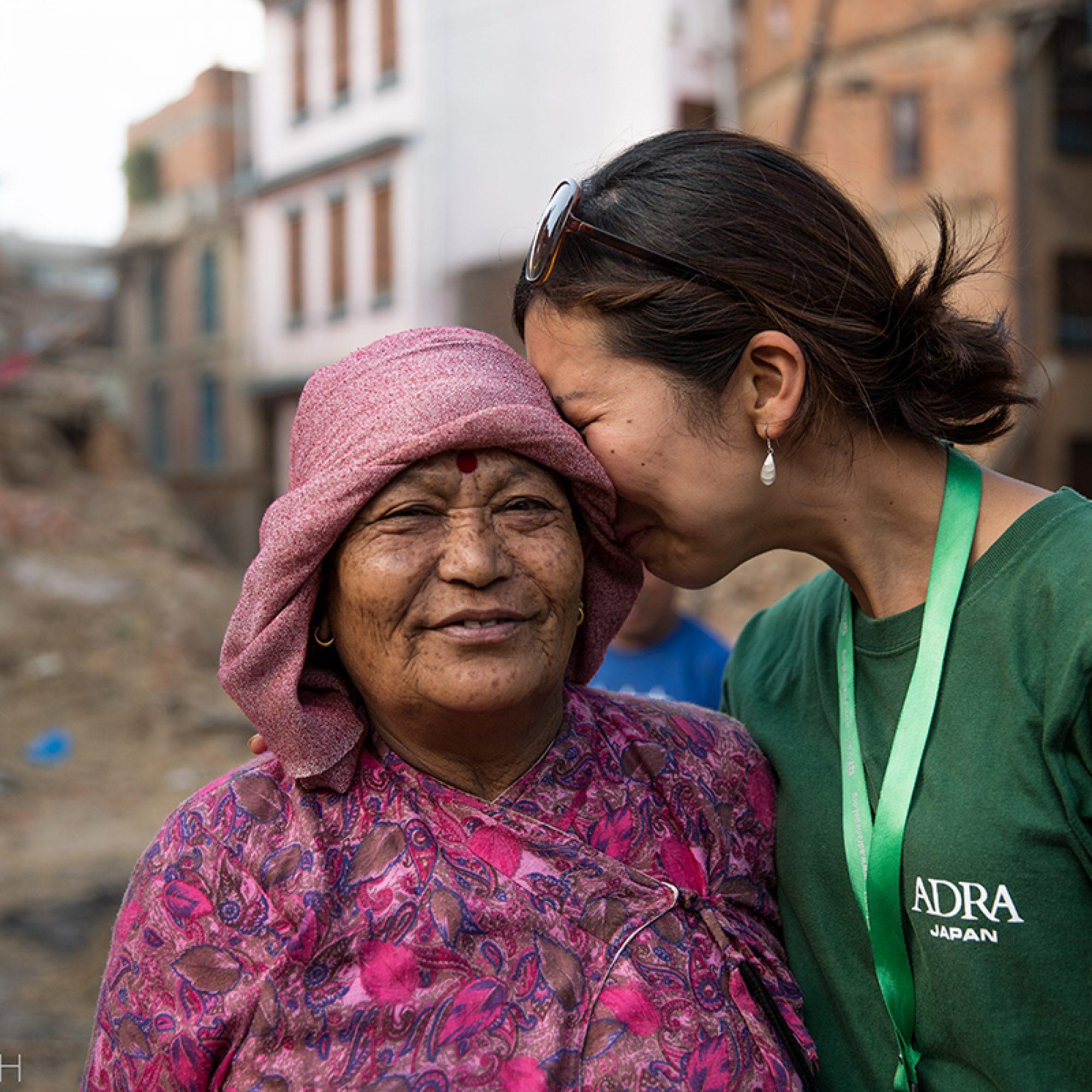 Nepal_Earthquake_ADRA Japan